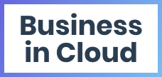 Blog Business in Cloud