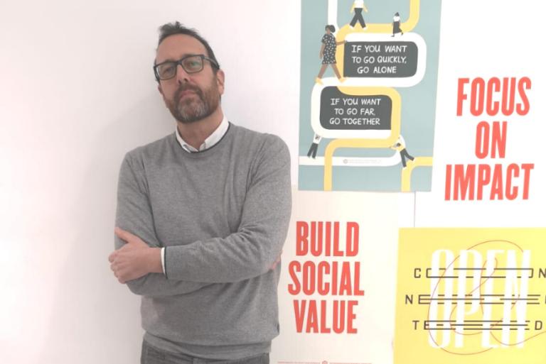 Costruire il proprio ecosistema di marketing digitale