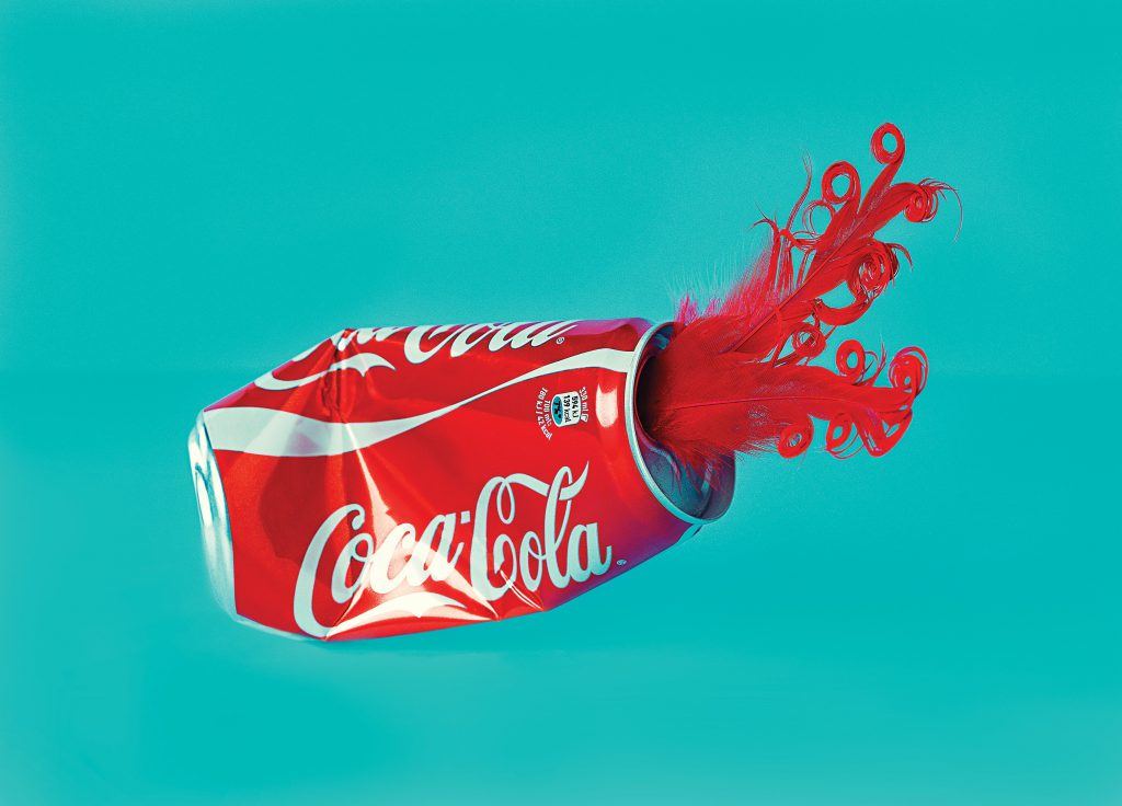 Brand Strategy - cocacola