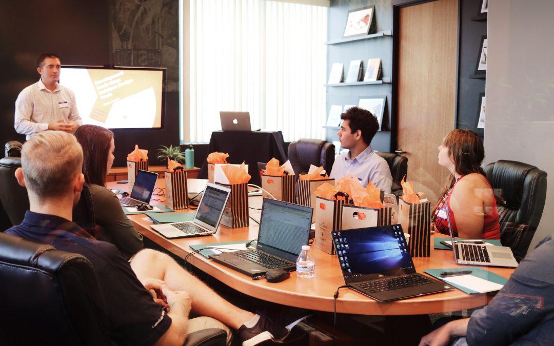 Creare Presentazioni Efficaci in Power Point: cosa c'è da sapere